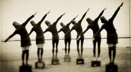A Flock of Flyers - CORPUS