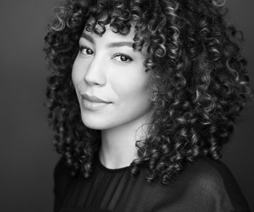 Image of Afra Hines
