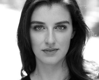 Image of Brenna Coates