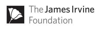 The James Irvine Foundation Logo