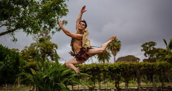MIDSUMMER - San Diego Ballet