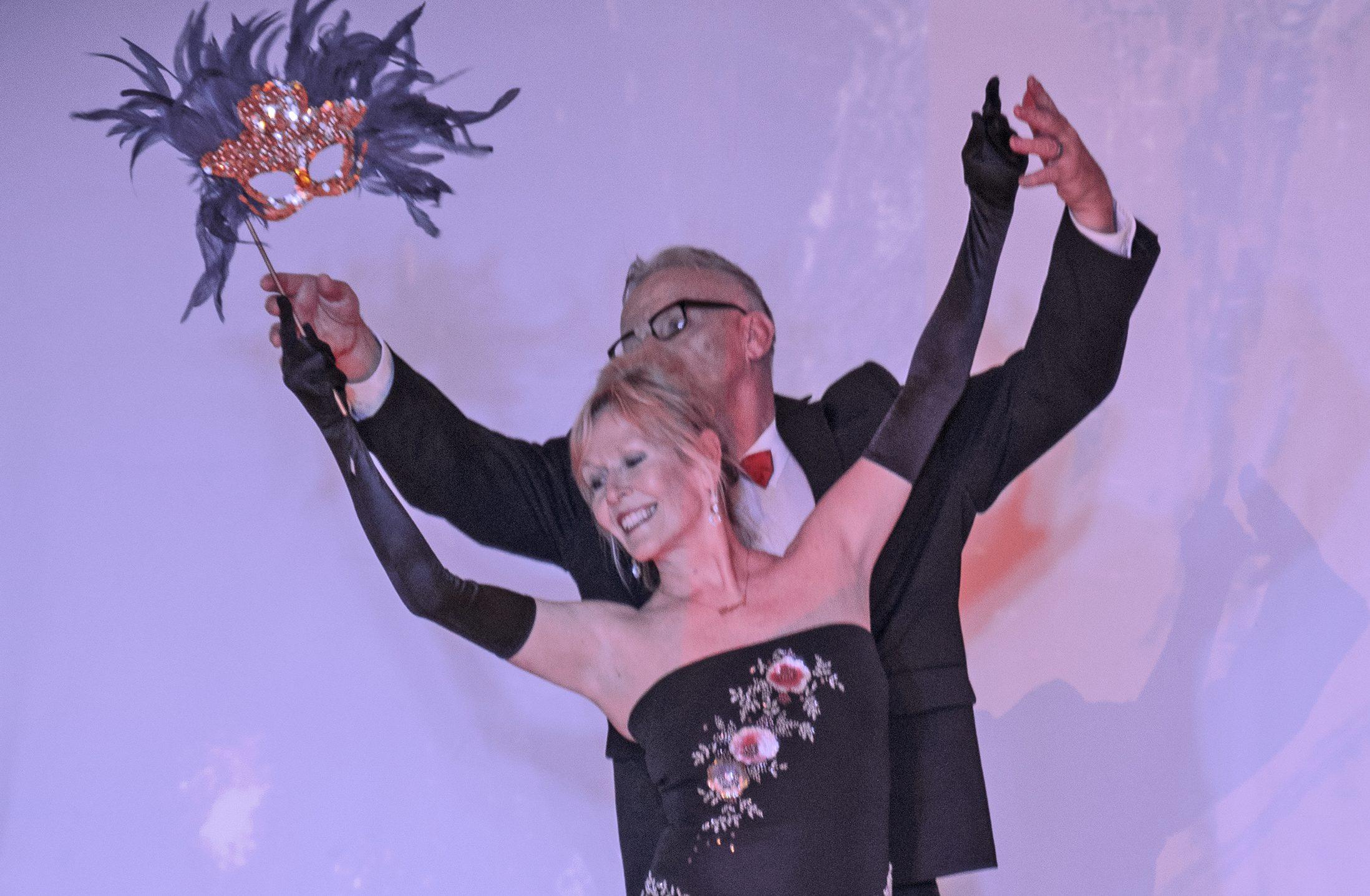SENIOR PROM - San Diego Dance Theater Company