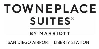 Townplace Suites by Marriott - San Diego Airport | Liberty Station