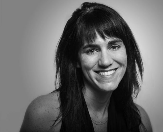 Image of Leigh Silverman