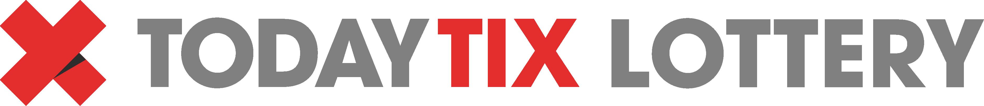 TodayTix Lottery logo