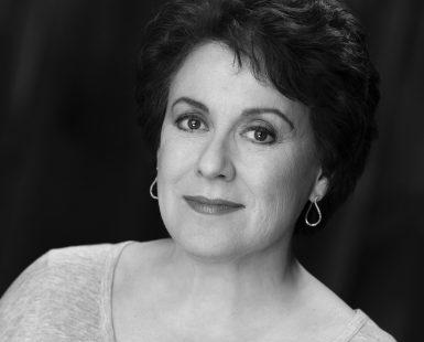 Image of Judy Kaye