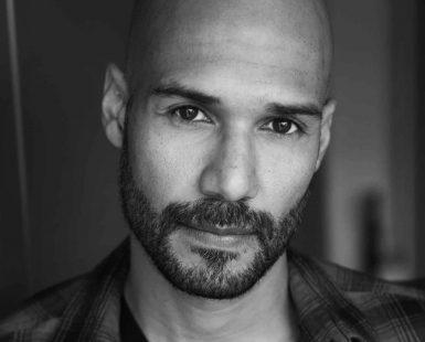 Image of Luis Vega