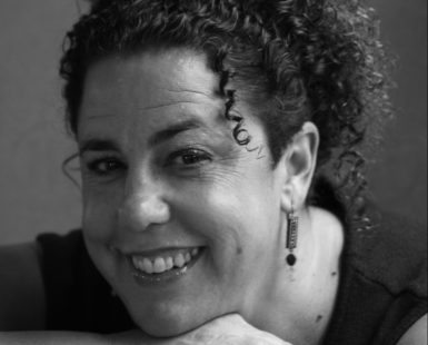Image of Marcia DeBonis