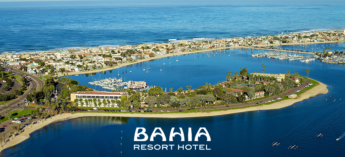 Bahia Resort Hotel