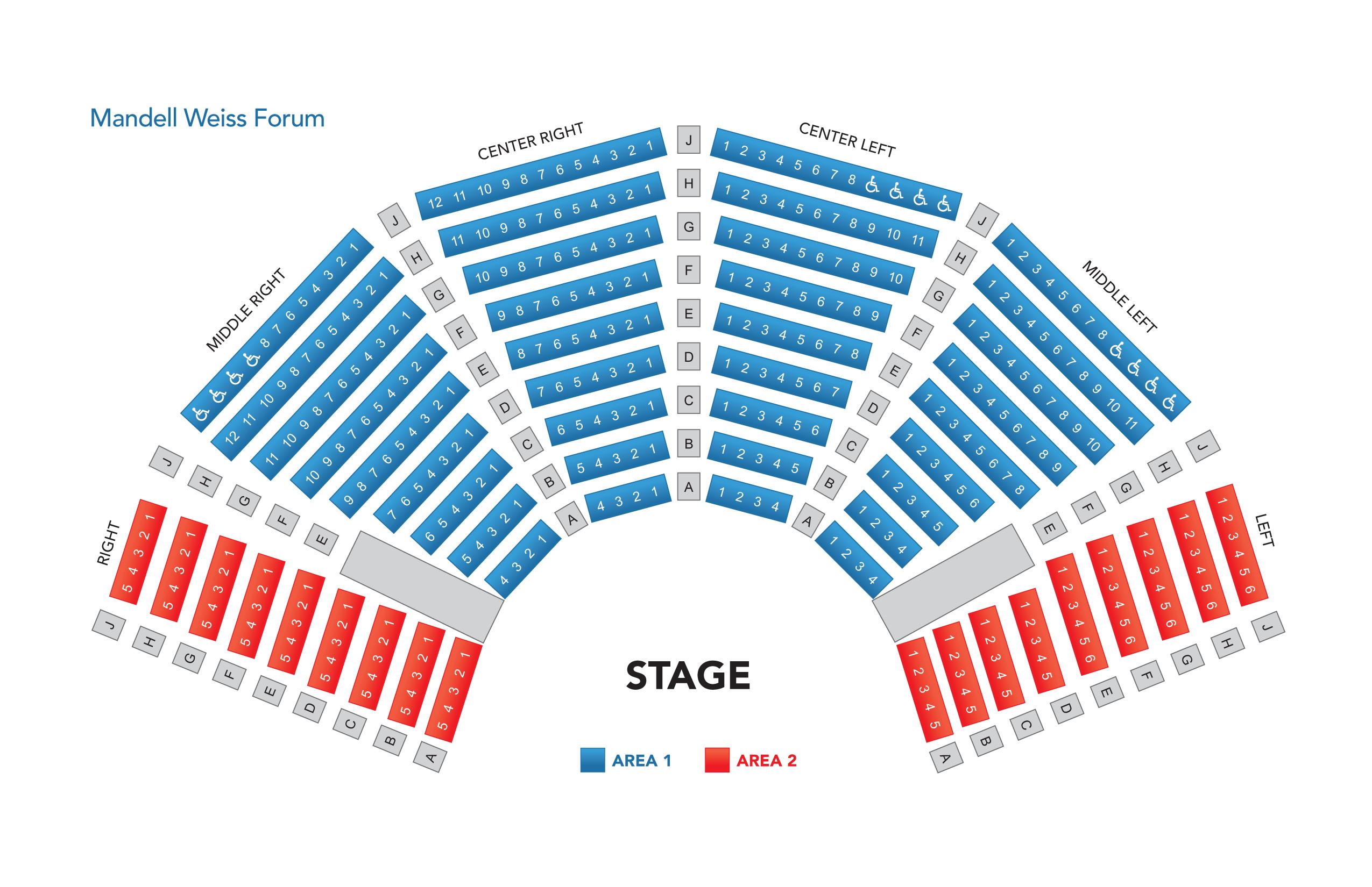 La Jolla Playhouse Theatre Specifications La Jolla Playhouse