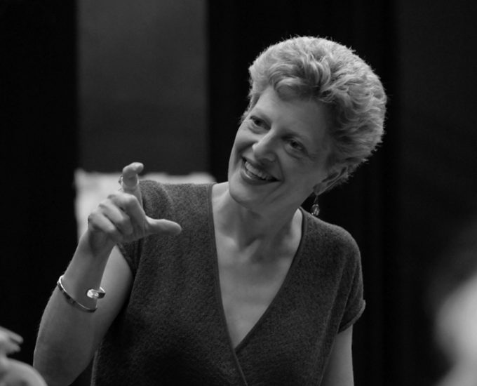 Image of Carey Perloff