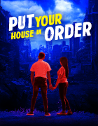 Put Your House In Order