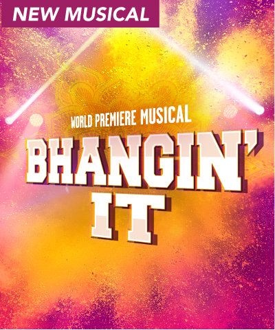 New Musical: BHANGIN' IT