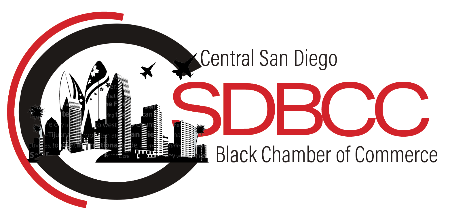 Central San Diego Black Chamber of Commerce