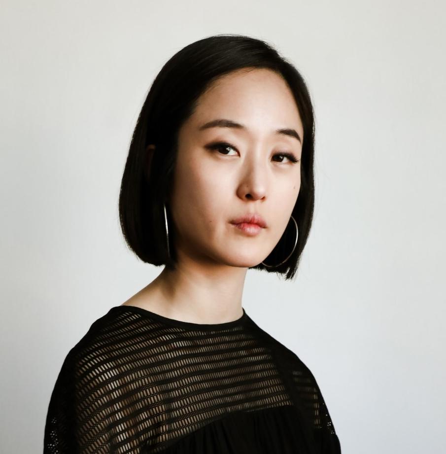 Hana S. Kim