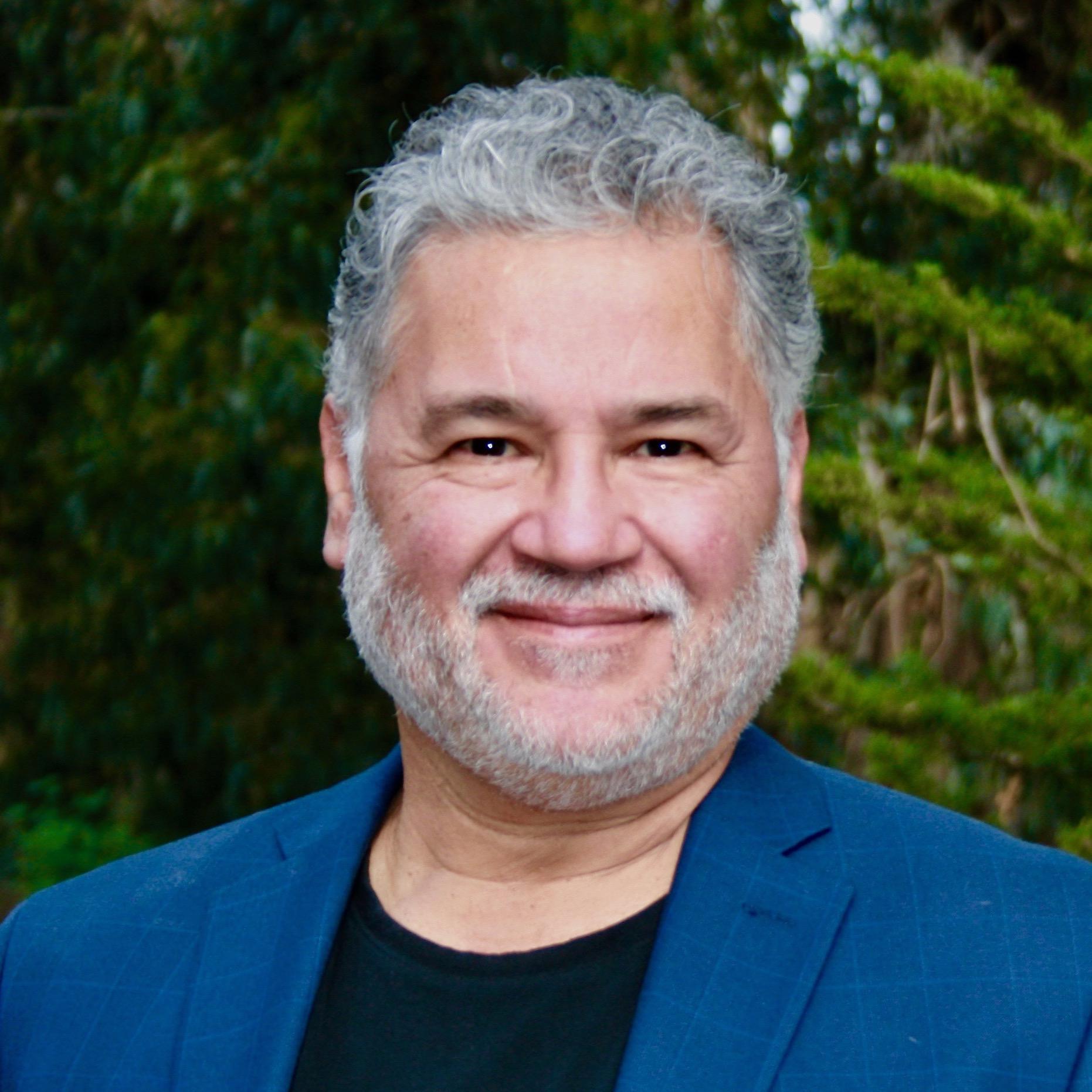 José Cruz Gonzálaz
