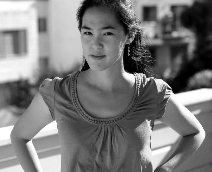 Image of Lauren Yee