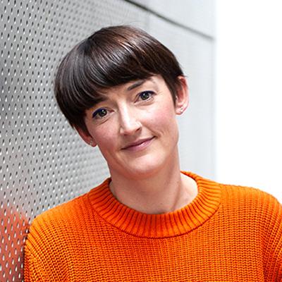 Louise White - BINGE