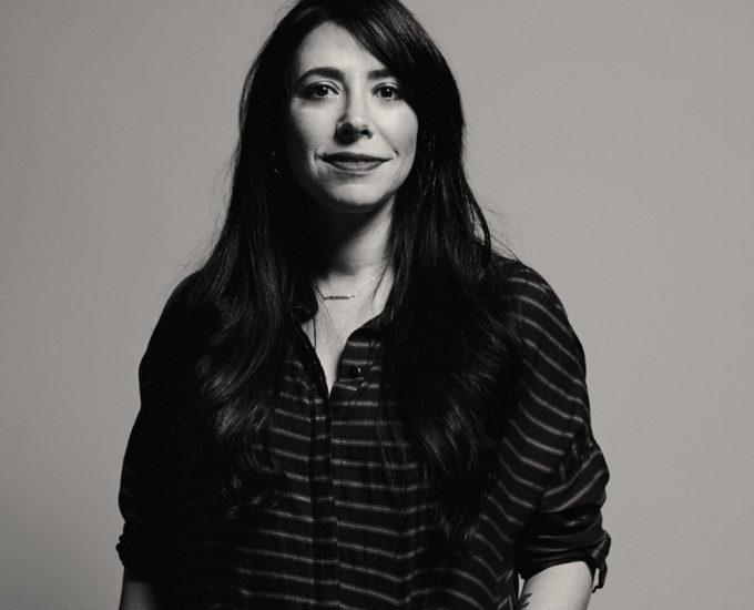 Image of Rachel Chavkin