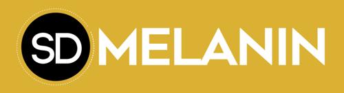 SD Melanin logo
