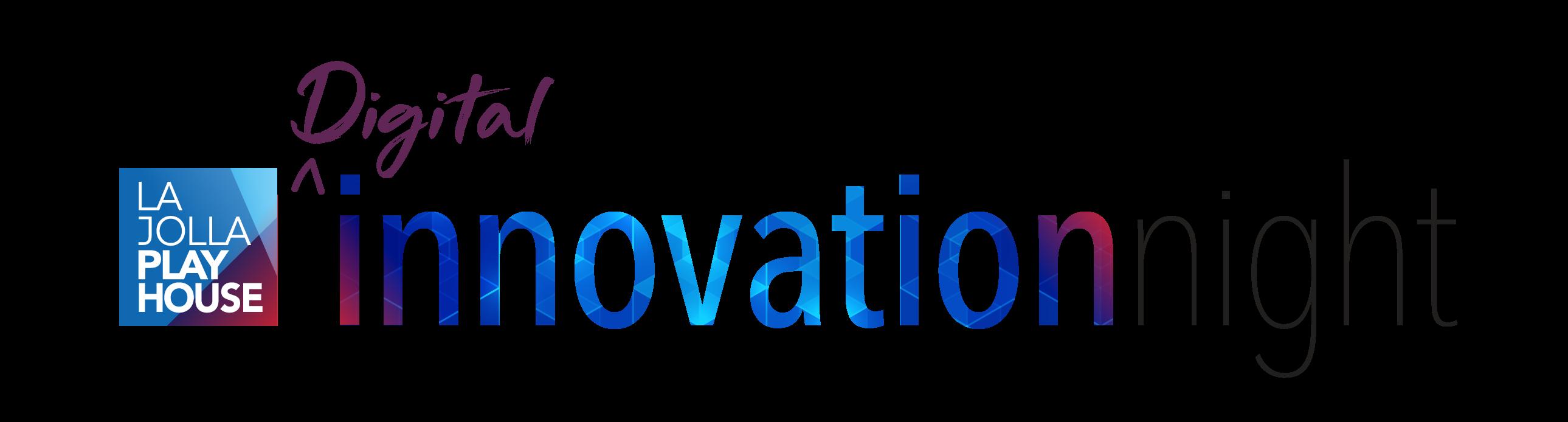 Digital Innovation Night logo