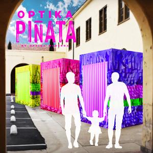 Optika Piñata - Optika Moderna at Pop-Up WOW