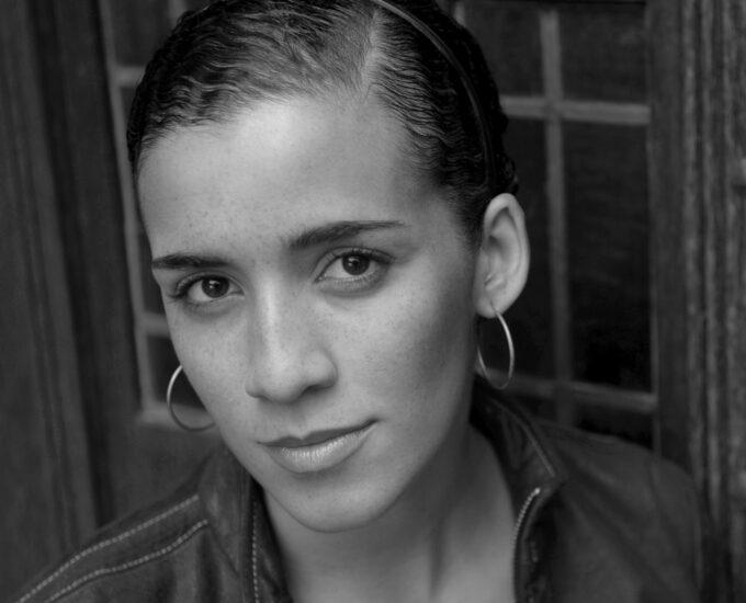 Image of Patricia McGregor